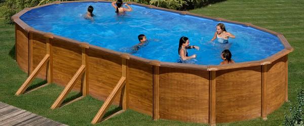 Piscina ideal consejos para una piscina perfecta for Que poner debajo de una piscina desmontable