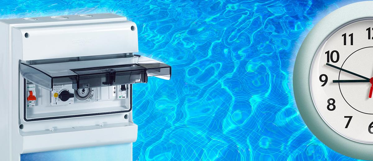 Cu nto tiempo debo poner la depuradora de mi piscina piscina ideal - Bombas de depuradoras para piscinas ...